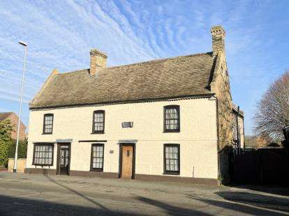 7 Bedrooms Detached House for sale in Soham, Ely, Cambridgeshire
