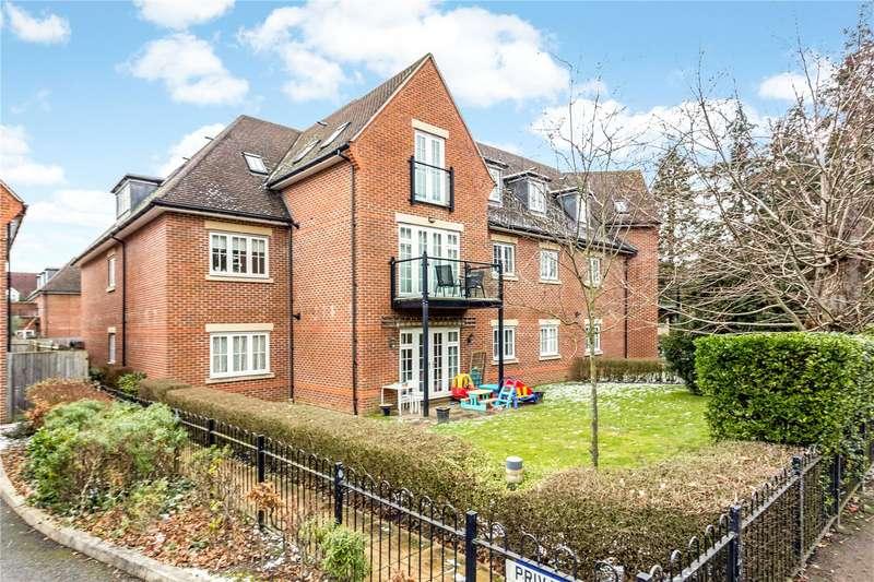 2 Bedrooms Flat for sale in Woodgate Mews, Watford, Hertfordshire, WD17