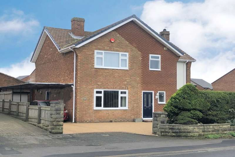 4 Bedrooms Detached House for sale in Marske Road, Saltburn-By-The-Sea, TS12