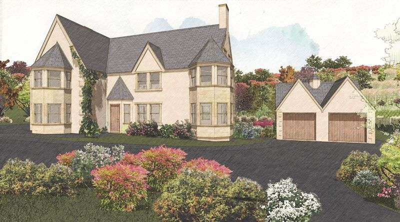 4 Bedrooms Property for sale in AT AUCTION, Cairnryan, Stranraer