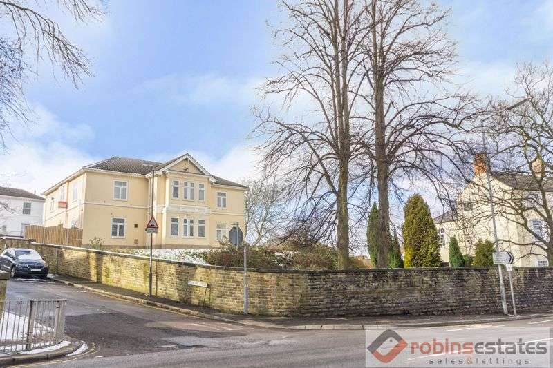 14 Bedrooms Property for sale in St. Helens Street, Chesterfield
