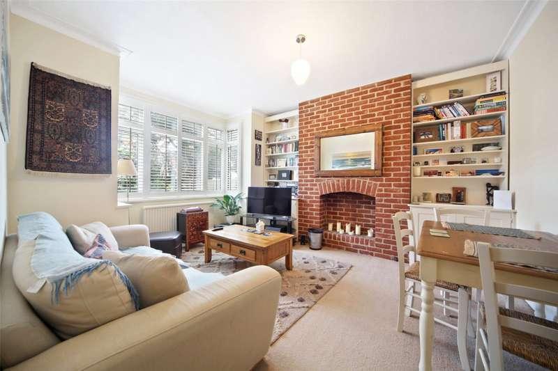 1 Bedroom Maisonette Flat for sale in