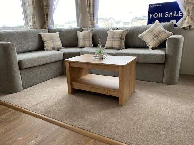 2 Bedrooms Caravan Mobile Home for sale in Caravan For Sale Norfolk