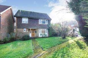 3 Bedrooms Detached House for sale in Hop Gardens, Fairwarp, Uckfield, East Sussex