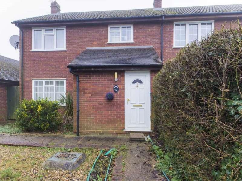 4 Bedrooms Semi Detached House for sale in Eastnor, Bovingdon