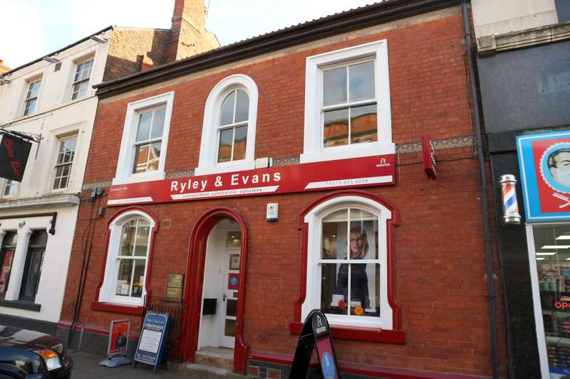 Commercial Property for rent in High Street
