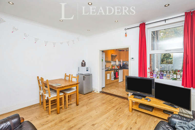 6 Bedrooms Terraced House for rent in Stanley Street, Derby