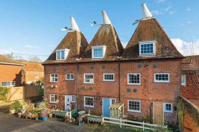 Property for sale in Upper Harbledown