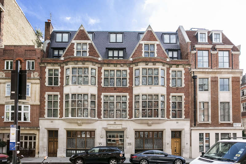 4 Bedrooms Flat for sale in Great Peter Street, Westminster