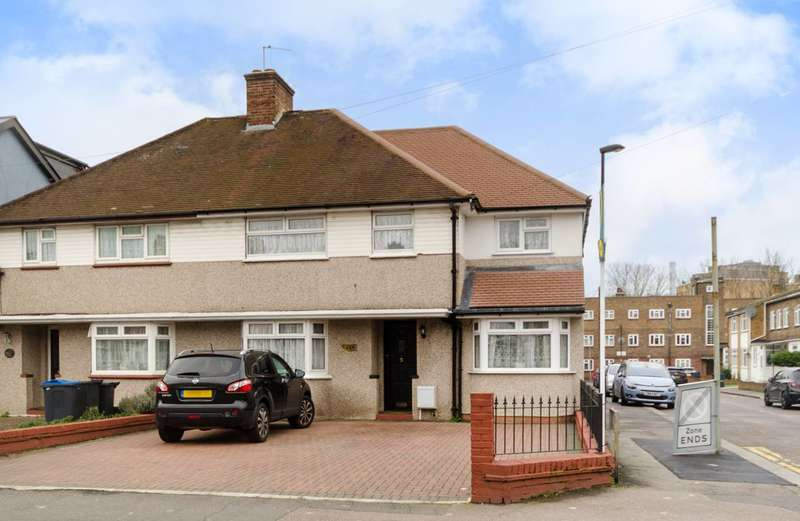 4 Bedrooms House for sale in Waddon Road, Waddon, CR0