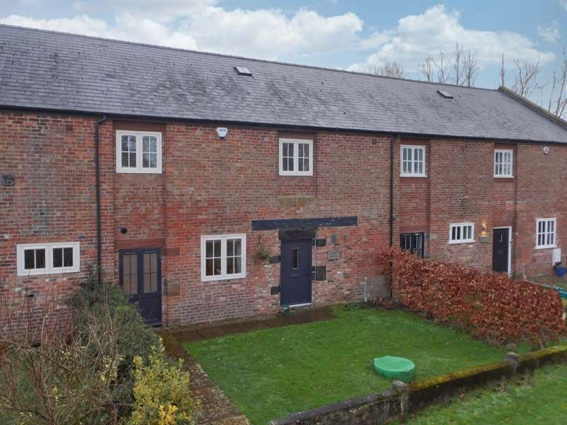4 Bedrooms Property for sale in Rose Farm Barns, Aston Juxta Mondrum, Cheshire