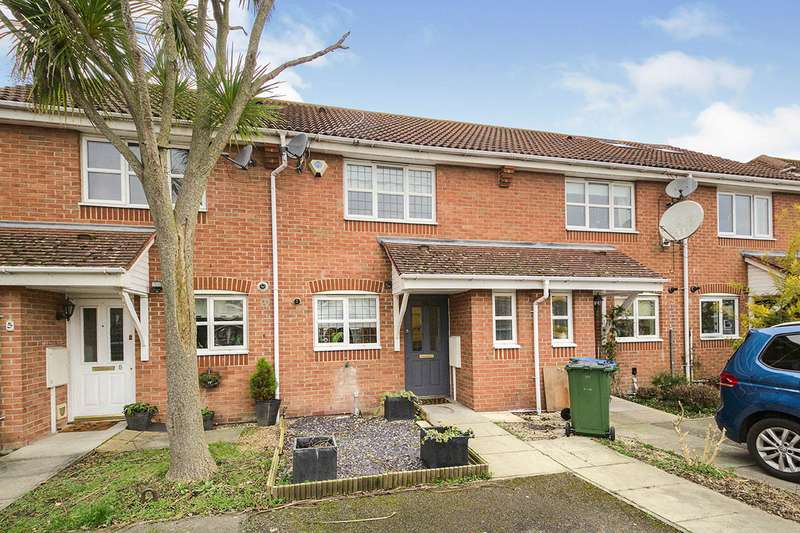 2 Bedrooms House for sale in Bluebird Way, London, SE28