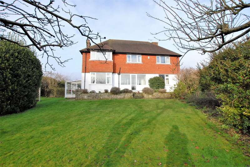 6 Bedrooms Detached House for sale in St Johns Road, Hythe, CT21