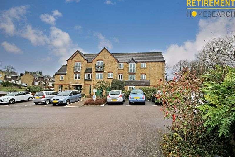 2 Bedrooms Property for sale in Jarvis Court, Brackley, NN13 7AU
