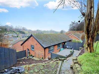 4 Bedrooms Semi Detached Bungalow for sale in Birch Drive, Lees, Oldham