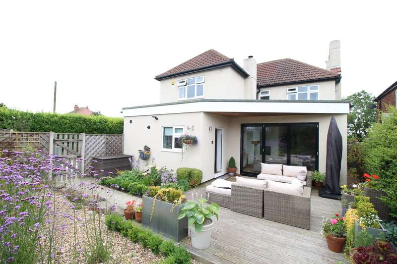 4 Bedrooms Detached House for sale in Main Road, Bilton, Hull, East Yorkshire, HU11