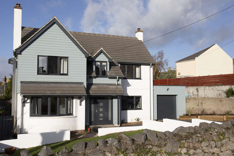 5 Bedrooms Detached House for sale in Hermosa Road, Teignmouth