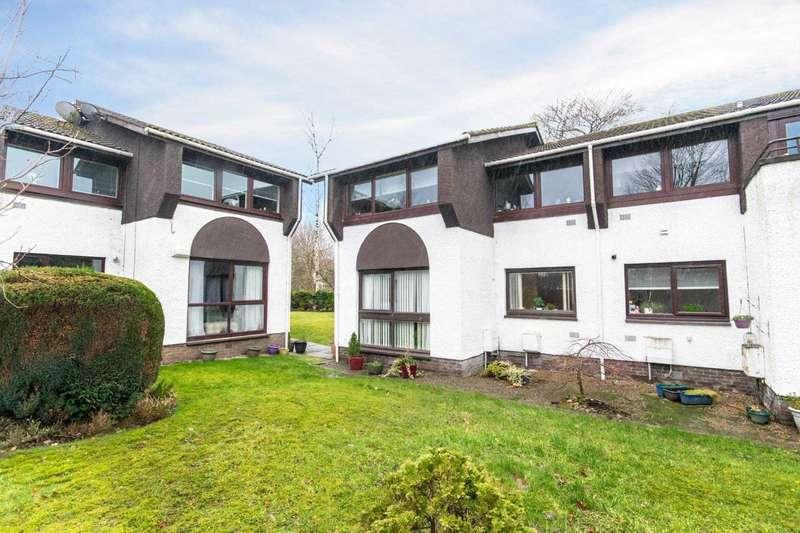 1 Bedroom Flat for sale in Glenmalloch Place, Elderslie, PA5
