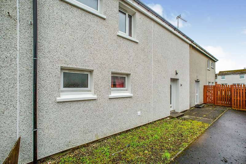 3 Bedrooms House for sale in Kenmore Avenue, Deans, Livingston, West Lothian, EH54