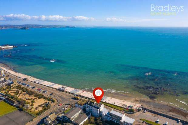 9 Bedrooms Apartment Flat for sale in Four High End Luxury Apartments, Cornwall