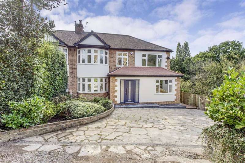 5 Bedrooms House for sale in Norfolk Road, Barnet, Hertfordshire