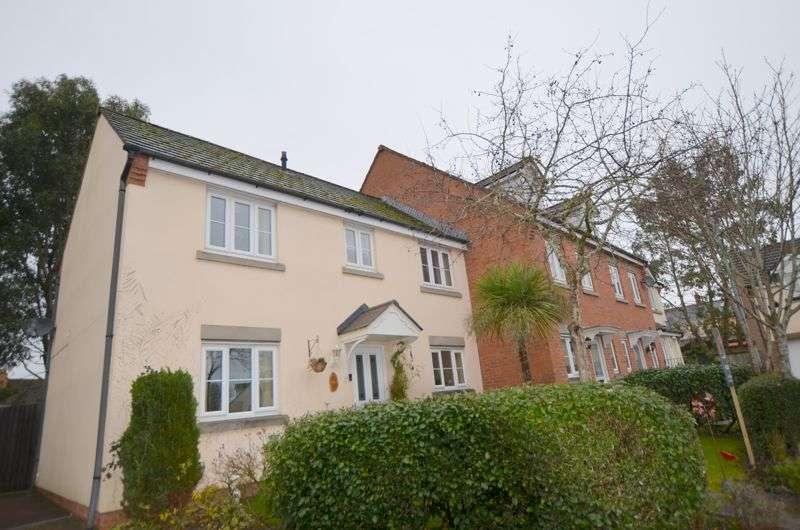 3 Bedrooms Property for sale in Faller Fields, Lydney