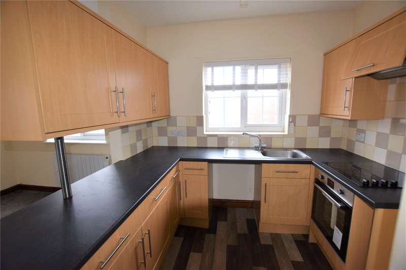 2 Bedrooms House for sale in Winston Drive, Skegness, PE25