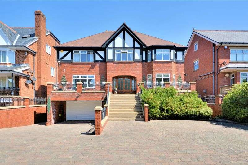 5 Bedrooms Property for sale in Grosvenor Road, Southport