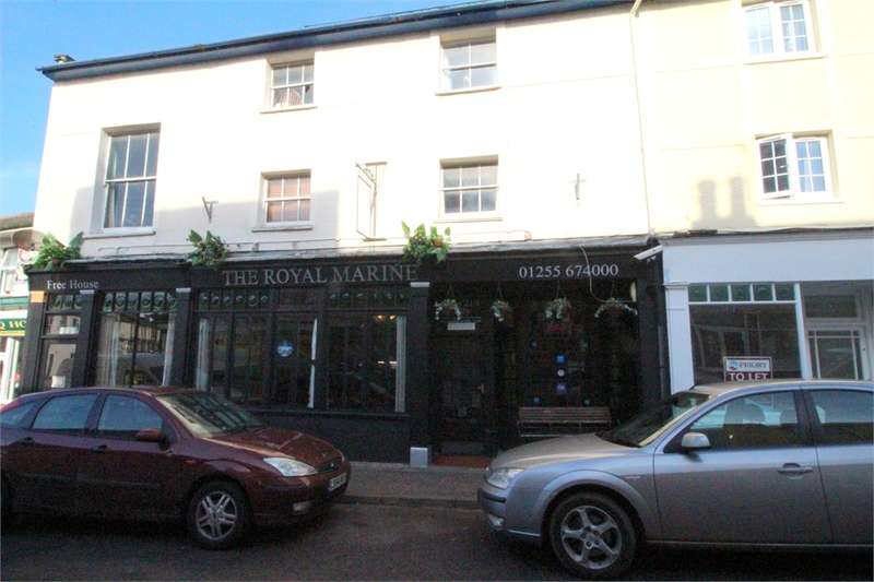 Commercial Property for sale in Old Pier Street, Walton on the Naze, Essex