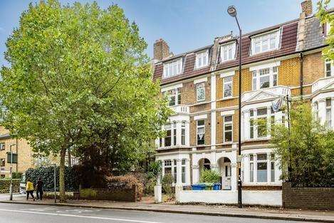 1 Bedroom Flat for sale in East Dulwich Road, London SE22