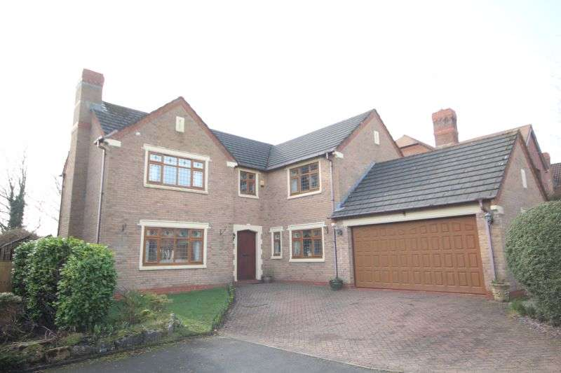 5 Bedrooms Property for sale in GREENVIEW DRIVE, Norden, Rochdale OL11 5YQ