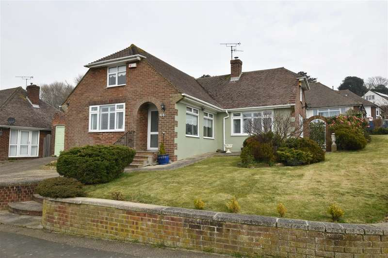 2 Bedrooms Detached Bungalow for sale in Fern Road, St. Leonards-On-Sea