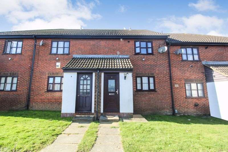1 Bedroom Property for sale in Dallow Road, Luton
