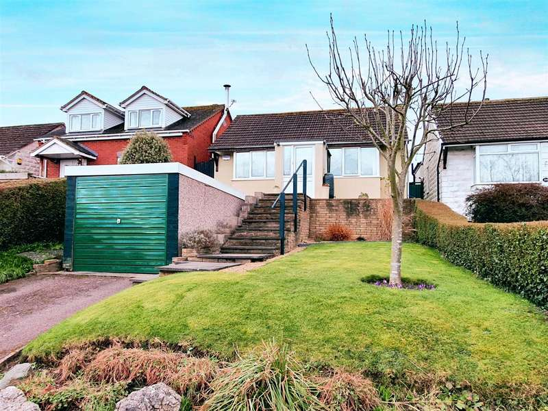 2 Bedrooms Bungalow for sale in Anstey Lane, Thurcaston, Leicester