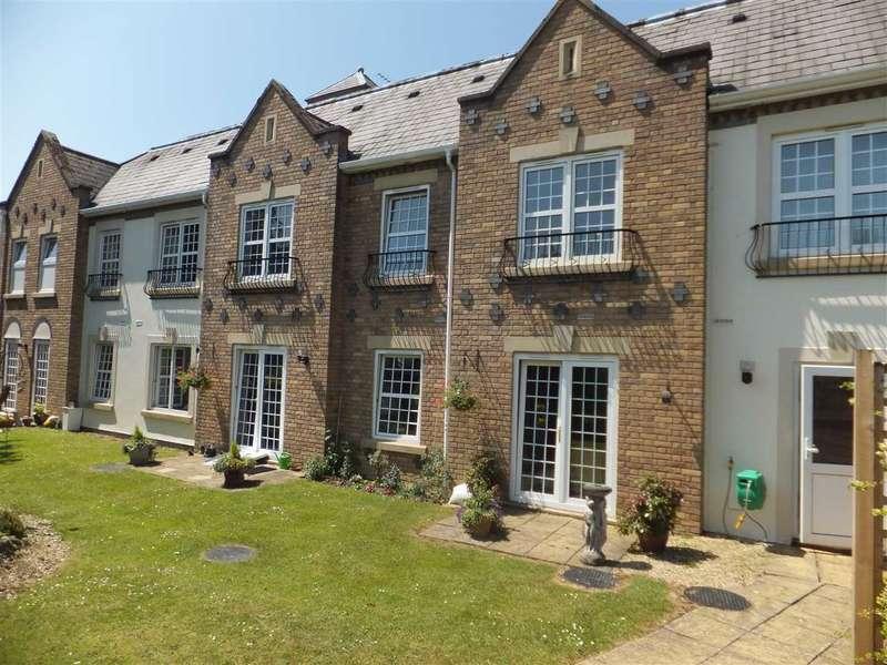 1 Bedroom Retirement Property for sale in Arundel Lodge, Pegasus Court, Park Lane, Reading