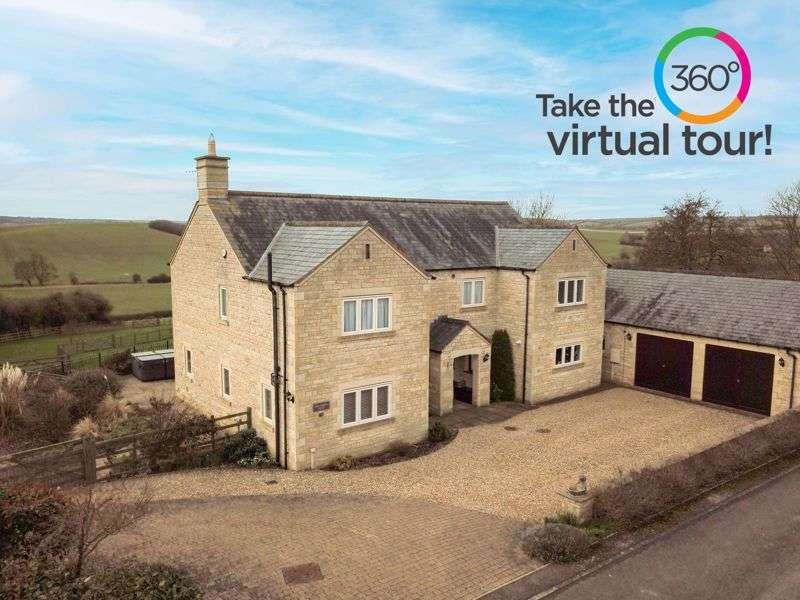 5 Bedrooms Property for sale in West Lane, Seaton, Oakham