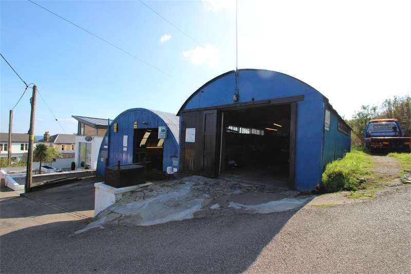 Garages Garage / Parking for sale in Village Brae, Argyll and Bute, Tighnabruaich, PA21