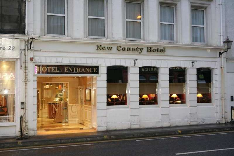 Hotel Commercial for sale in County Place, Perth, Perth, PH2