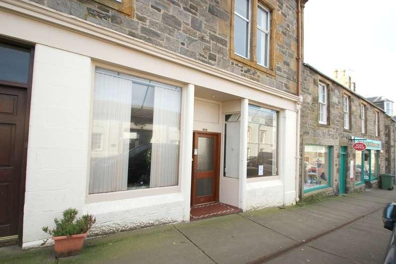Commercial Property for sale in Seafield Street, Cullen, Buckie, AB56