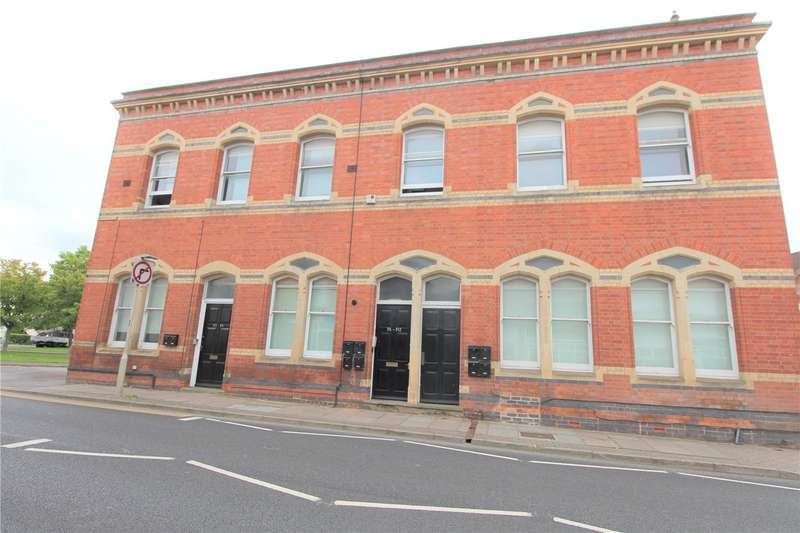 2 Bedrooms Flat for rent in Mill House, 121-123 Albion Street, Cheltenham, Gloucestershire, GL52