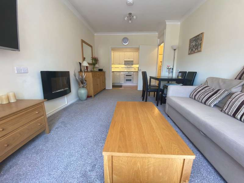1 Bedroom Retirement Property for sale in Catalina Court, 61-63 Sunny Bank, London