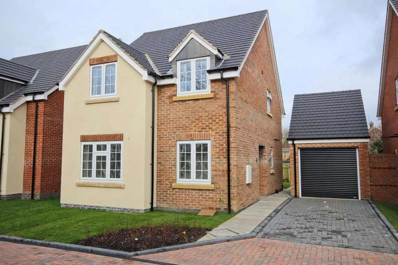 3 Bedrooms House for sale in Northgate, Cottingham