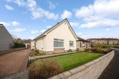 4 Bedrooms Bungalow for sale in Park Avenue, Paisley, Renfrewshire