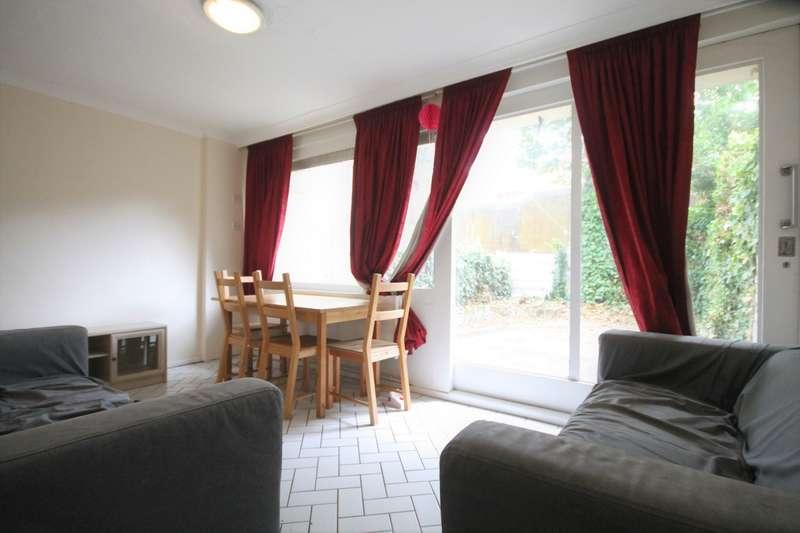 5 Bedrooms House for sale in Penderyn Way, Tufnell Park, N7