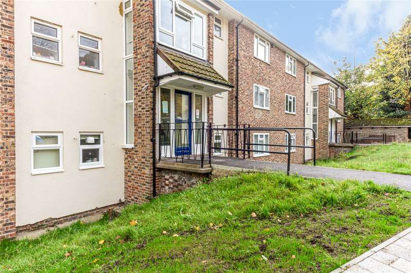 2 Bedrooms Apartment Flat for sale in Auckland Rise, London