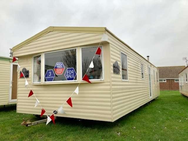 3 Bedrooms Caravan Mobile Home for sale in Dovercourt, Harwich