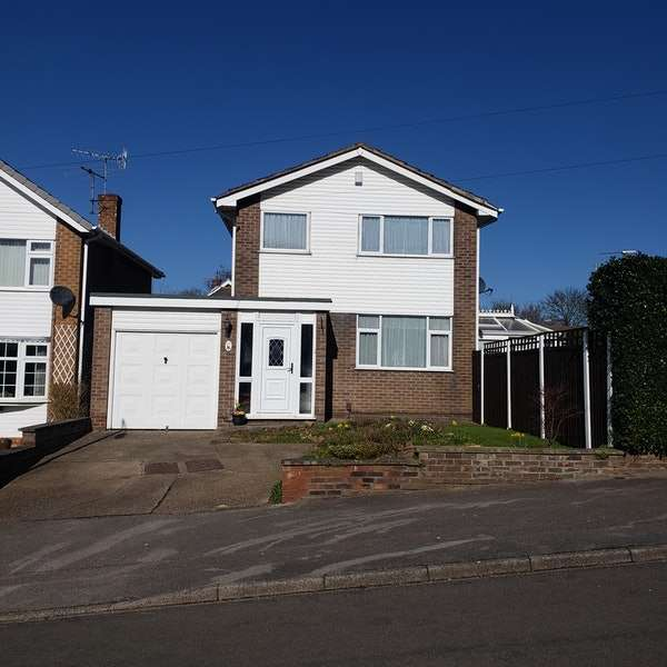 3 Bedrooms Detached House for sale in Weaverthorpe Road, Nottingham, Nottinghamshire, NG5