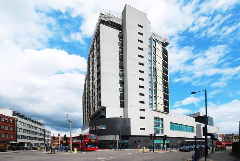 1 Bedroom Flat for sale in Kingsway, North Finchley, N12