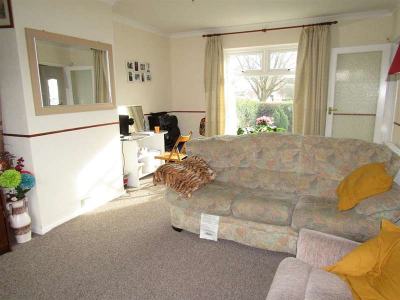 3 Bedrooms Terraced House for sale in Queensway, Gainsborough, DN21 1SL