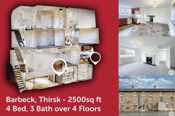 4 Bedrooms Property for sale in Four Storey Townhouse